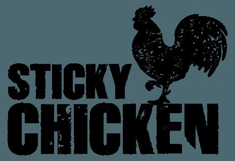 Sticky Chicken in Minglemush