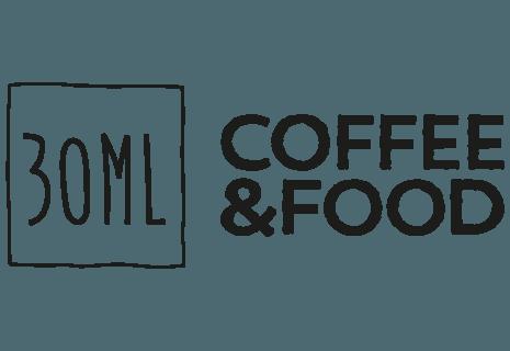 30ML Coffee & Food Westerpark