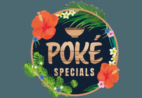Poke specials