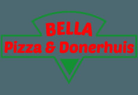 Bella Ay Pizza & Doner Huis