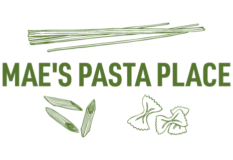 Mae's pasta place