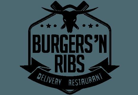 Burgers 'N Ribs