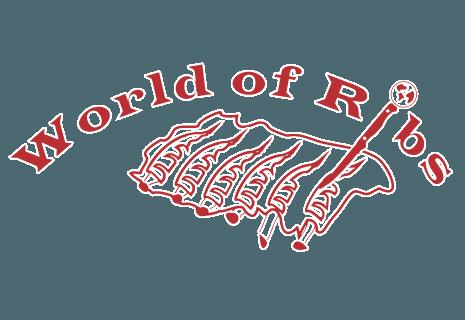 World of Ribs