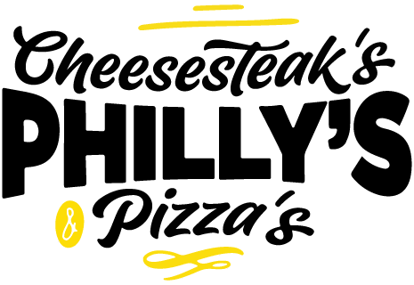 Philly's Cheese Steak & Pizza's