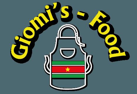 Giomi's Food