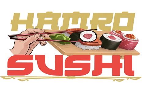 Hamro Sushi