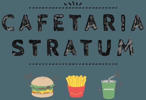 Cafetaria Stratum Eindhoven