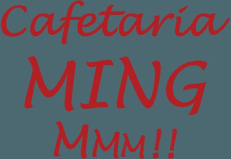 Cafetaria Ming MMM