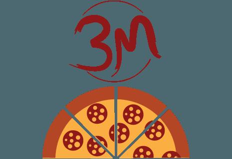3M pizza