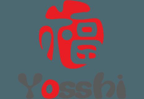 Yosshi