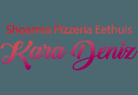Shoarma Pizzeria Eethuis Kara Deniz