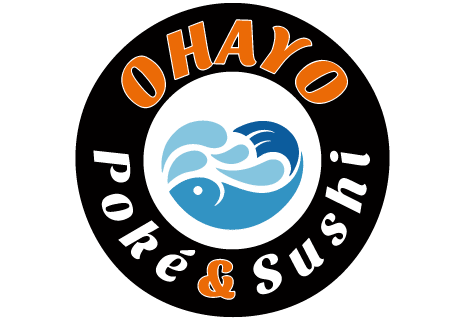 Ohayo Poké & Sushi
