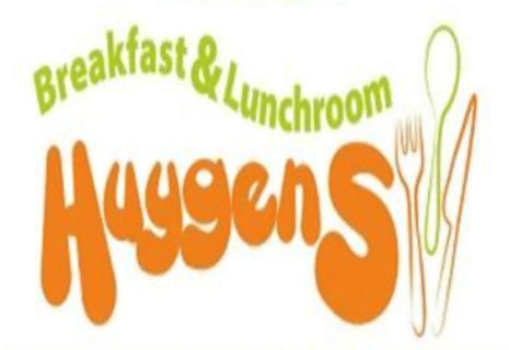 Lunchroom Huygens