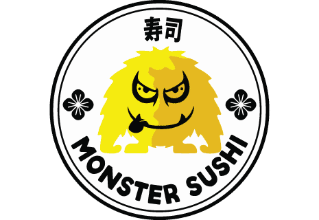Monster Sushi & Grill