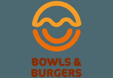 Bowls & Burgers Amsterdam-Zuidoost