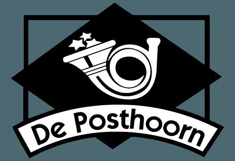 Café Cafetaria Zalen De Posthoorn