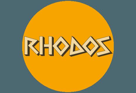 Grieks Specialiteitenrestaurant Rhodos