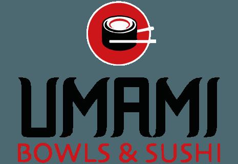 Umami Bowls & Sushi