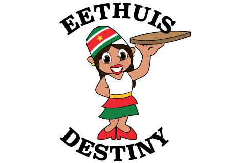 Eethuis Destiny