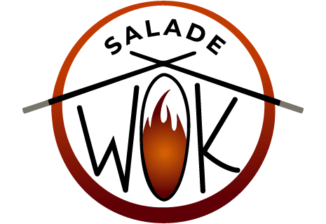 Salade Wok