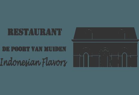 De poort van Muiden Indonesian Flavors