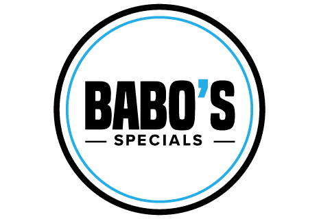 Babo's specials
