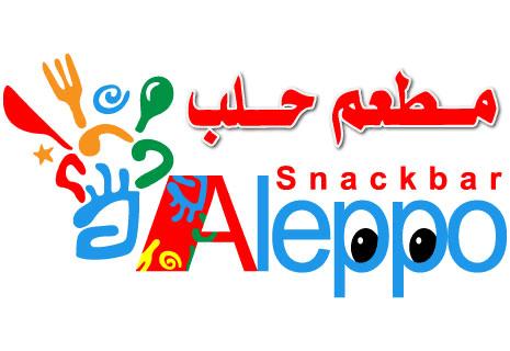 Cafetaria Aleppo