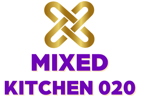 Kitchen in the Mix