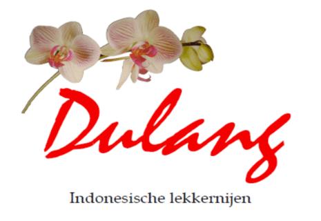 Dulang Indonesische Lekkernijen