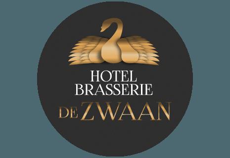 Hotel-Brasserie de Zwaan