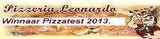 Eten bestellen - Leonardo Groningen