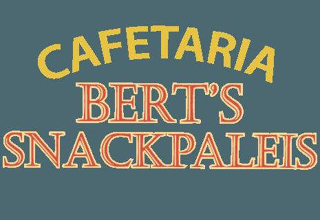 Bert's Snack Paleis