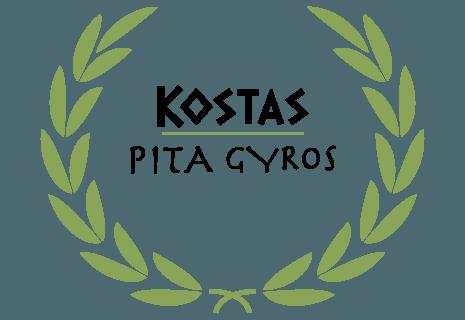 Pita Gyros Kostas
