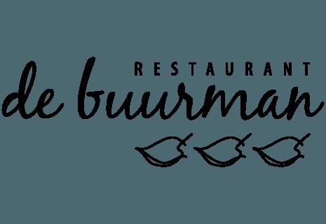 Restaurant de Buurman