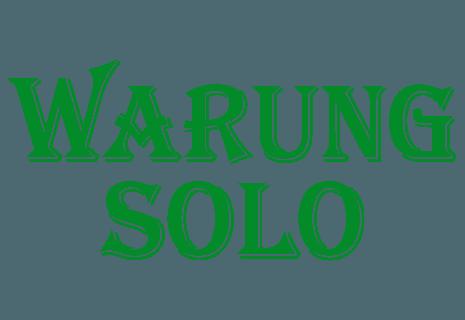Warung Solo