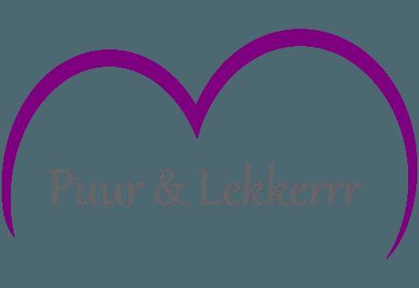 Puur & Lekkerrr