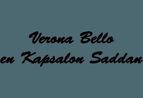 crispy chicken Verona bello en kapsalon Saddan