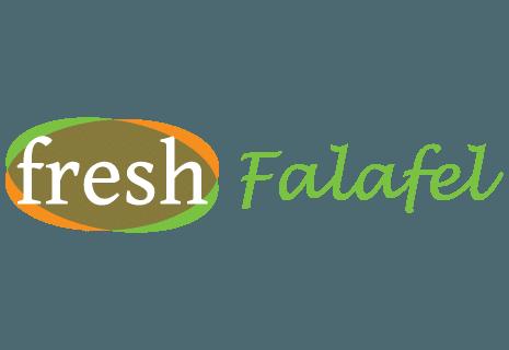 Easy Fresh Falafel