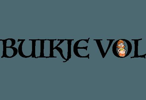 Buikje Vol