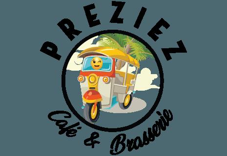 Eetcafé & Brasserie PreZiZ