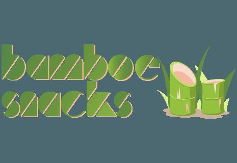 Bamboe snacks