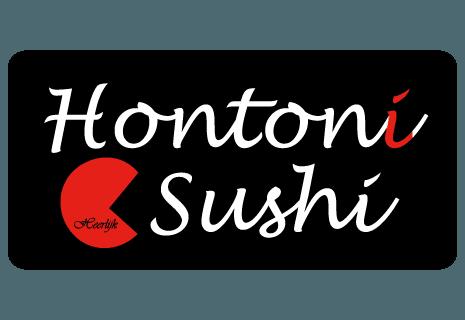 Hontoni Sushi