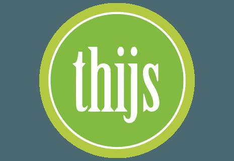 De keuken van Thijs