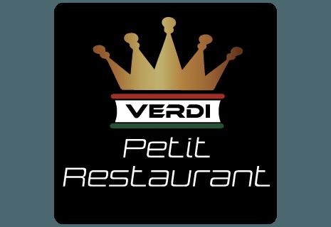 Petit Restaurant Lunchroom verdi