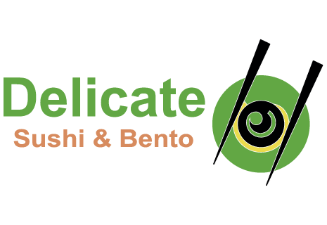 Delicate Sushi