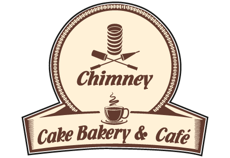Chimney cake bakery
