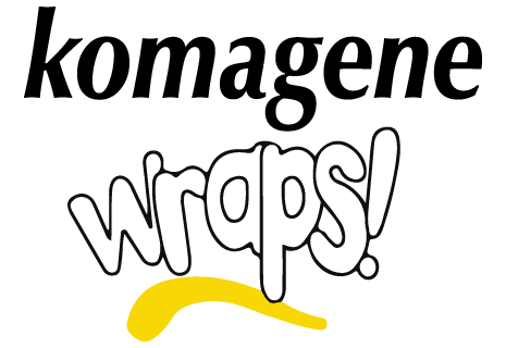 Komagene Wraps