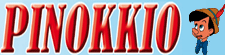 Pinokkio logo