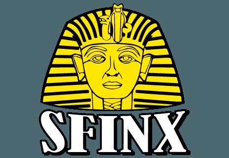 Nieuw. Sfinx