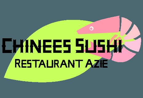 Chinees Sushi Restaurant Azie